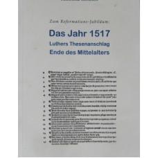 Das Jahr 1517