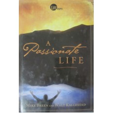 A passionate life