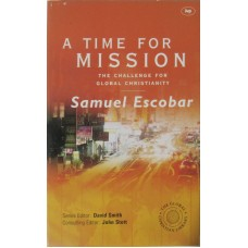 A time for mission