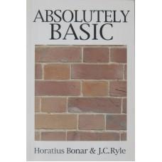 Absolutely basic