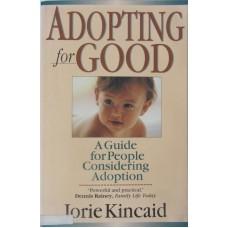 Adopting for Good