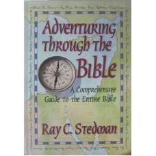 Adventuring trough the Bible