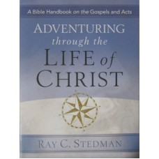 Adventuring trough the life of Christ