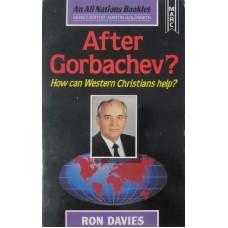 After Gorbachev?