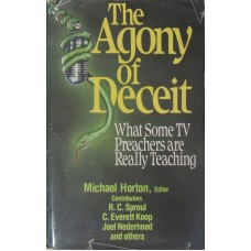 The Agony of deceit