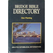 Bridge Bible Directory