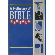 A dictionary of Bible symbols