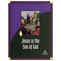 Jesus is the Son of God