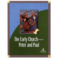 The Early Church - Peter and Paul