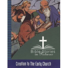 Bible stories in pictures